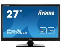 Iiyama 'plg2773hs-b1' ecran plat 27', matrice active tft, résolution 1