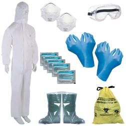 KIT INFECTION VIRALE EBOLA