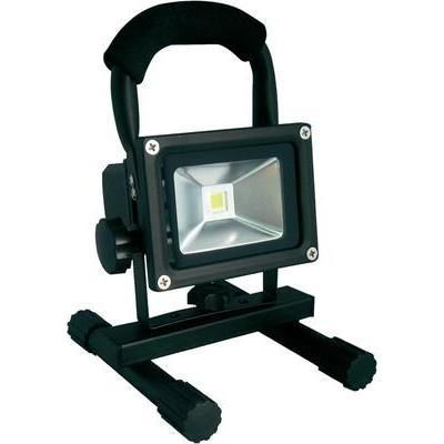 lampe de chantier comparez les prix pour professionnels sur page 1. Black Bedroom Furniture Sets. Home Design Ideas