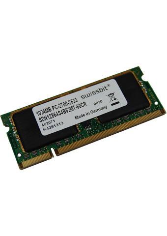 BARRETTES MÉMOIRES INFORMATIQUES SDRAM SODIMM - DDR 2 GO