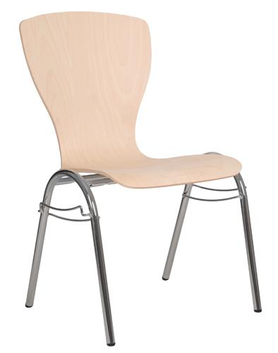 Chaise empilable concept 270