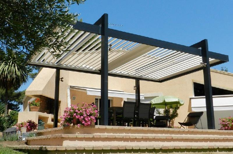 pergolas tous les fournisseurs pergola en bois. Black Bedroom Furniture Sets. Home Design Ideas