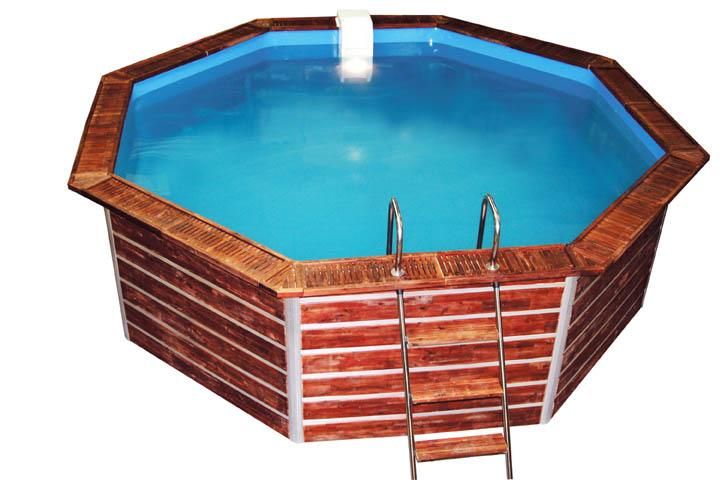 Cristaline harmonie produits piscine en kit for Piscine evolux
