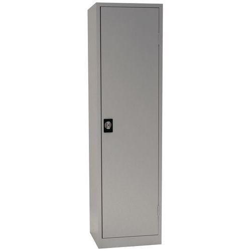 Armoires de bureau porte battante manutan achat for Porte 53 cm