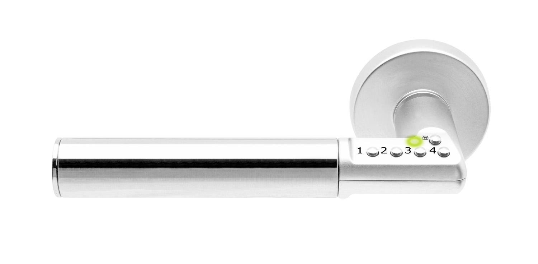 serrures electroniques tous les fournisseurs verrouillage electronique motorise serrure. Black Bedroom Furniture Sets. Home Design Ideas