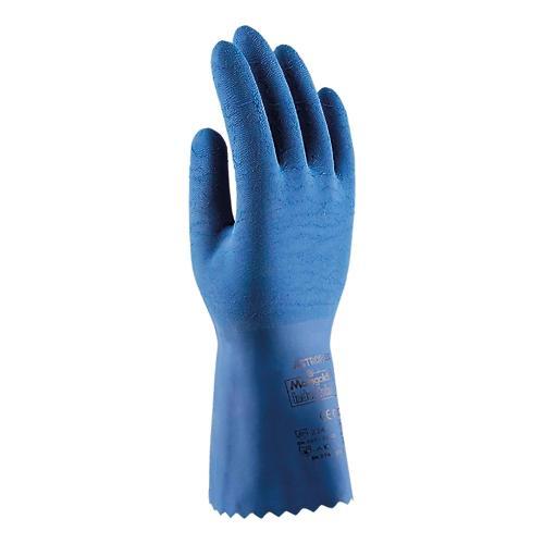 gants de travail astroflex ansell comparer les prix de gants de travail astroflex ansell sur. Black Bedroom Furniture Sets. Home Design Ideas