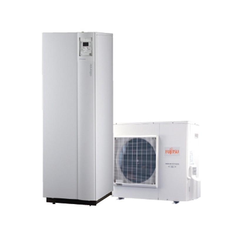 pompes a chaleur aerothermiques tous les fournisseurs pompe chaleur aerothermique air eau. Black Bedroom Furniture Sets. Home Design Ideas