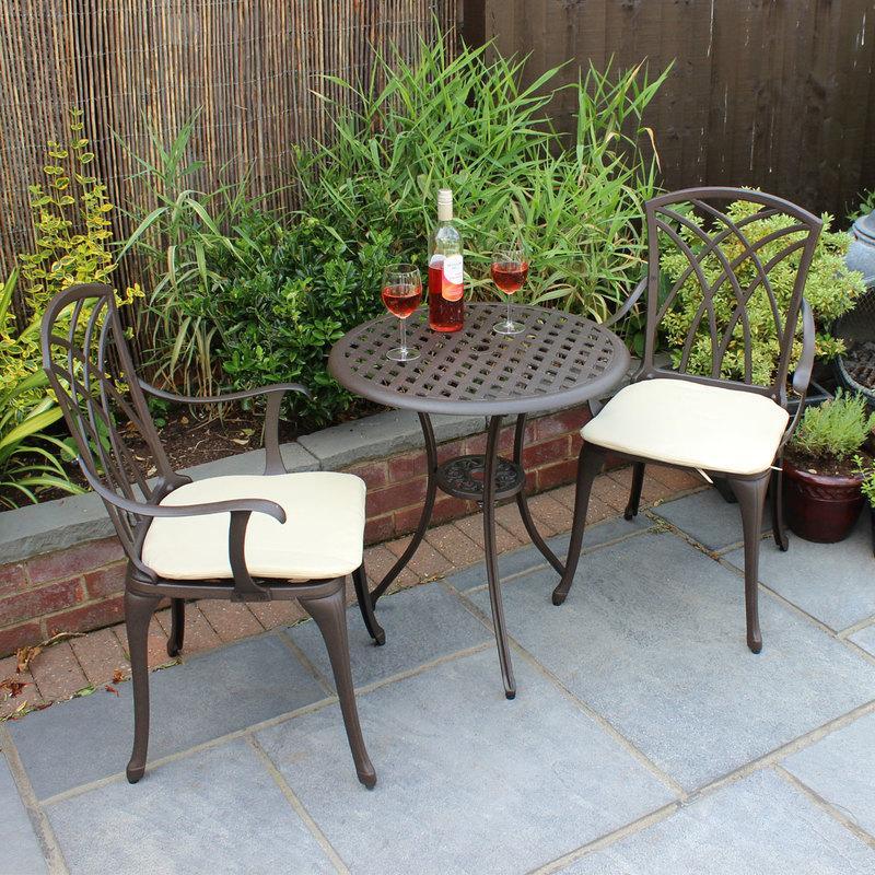 Salon de jardin charles bentley - Achat / Vente de salon de jardin ...