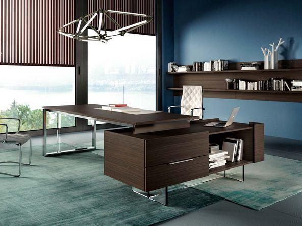 cedar 16 mod les de bureau de direction de la marque cedar en vente via. Black Bedroom Furniture Sets. Home Design Ideas