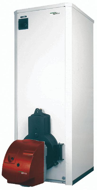 chaudi re acier fioul gaz domonet chauffage eau chaude. Black Bedroom Furniture Sets. Home Design Ideas