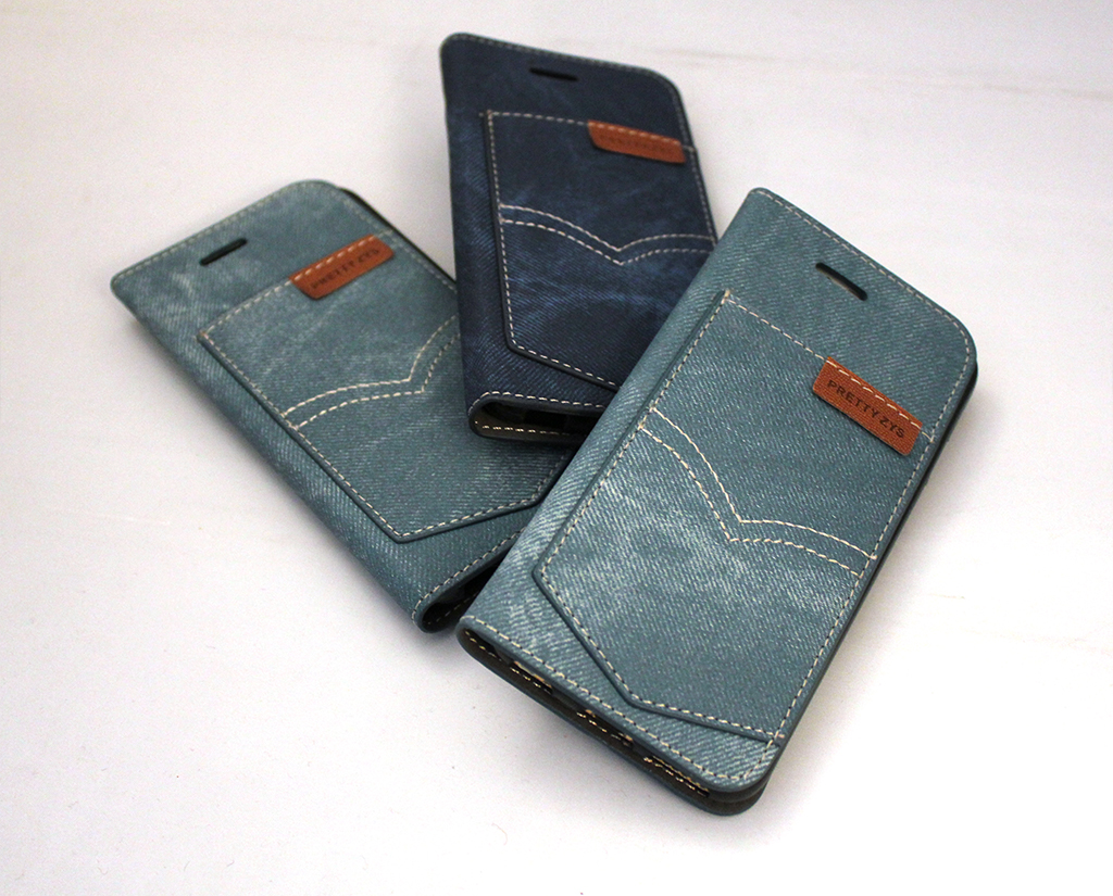 coque iphone 6 jean