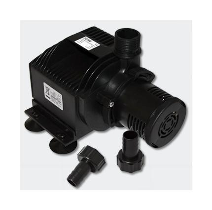 Sunsun hj 5000 eco pompe pour bassin tang filtre 4000l h for Filtre etang