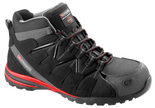 chaussures de s curit trek facom by dickies s3 sra taille 39 fac comparer les prix de. Black Bedroom Furniture Sets. Home Design Ideas