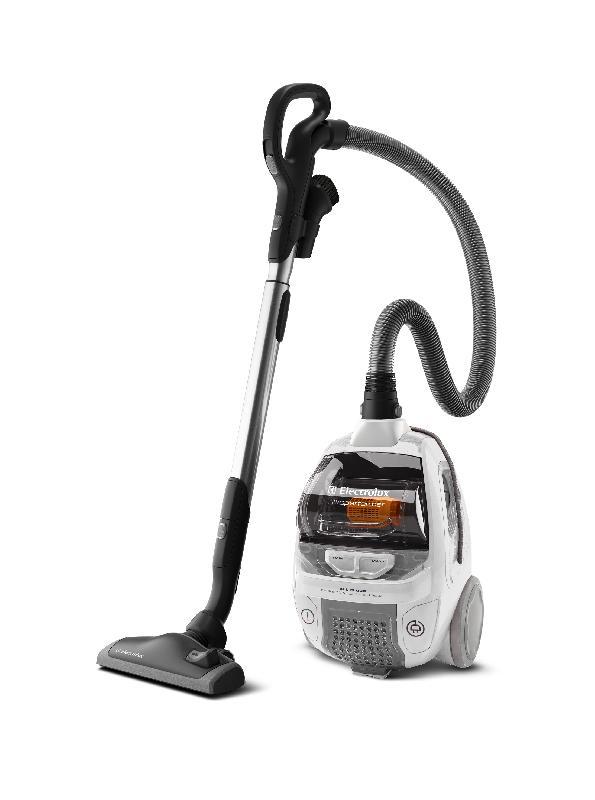 electrolux aspirateur sans sac 2100w ultraperformer upallfloor upallfloor blanc. Black Bedroom Furniture Sets. Home Design Ideas