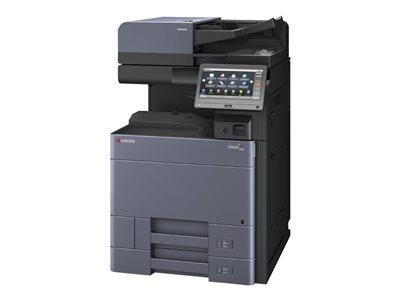 KYOCERA TASKALFA 2553CI - IMPRIMANTE MULTIFONCTIONS - COULEUR - LASER - A3 (297 X 420 MM) (ORIGINAL) - A3 (SUPPORT) - JUSQU'À 25 PPM (COPIE) - JUSQU'À 25 PPM (IMPRESSION) - 1150 FEUILLES - GIGABIT LAN, HÔTE USB, NFC, USB 3.0