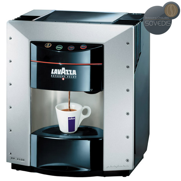 Lavazza ep 2100 instructions manual - Machine a cafe cappuccino ...