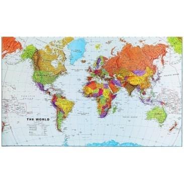 MAP MONDE E8769
