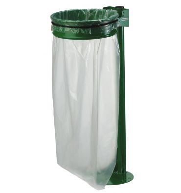 supports pour sacs poubelle ecollecto vigipirate 217024. Black Bedroom Furniture Sets. Home Design Ideas