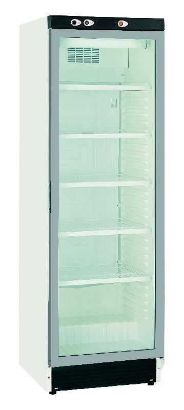 armoire a boissons 372l laque blanc. Black Bedroom Furniture Sets. Home Design Ideas
