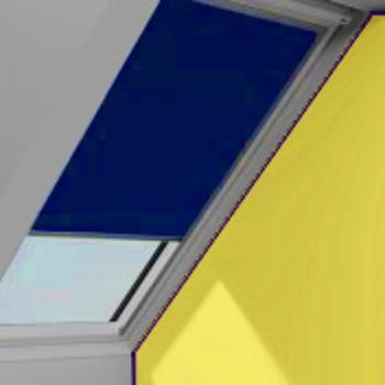 Store Extérieur Pour Fenêtre De Toit Velux 308 Avosdim