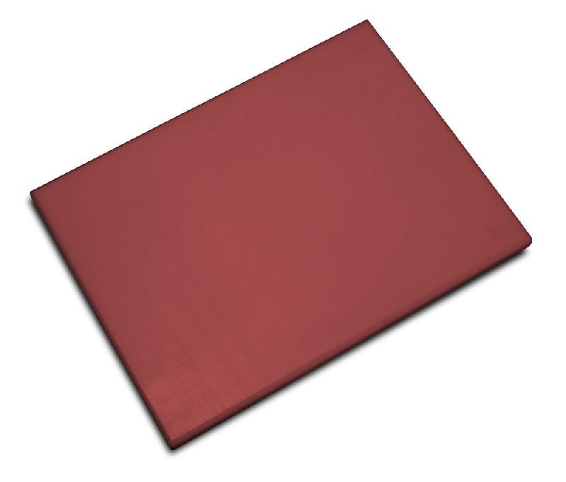 plaque de d coupe en poly thyl ne rouge p500 comparer les prix de plaque de d coupe en. Black Bedroom Furniture Sets. Home Design Ideas