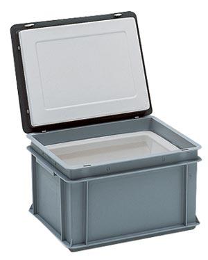 Bacs isothermes tous les fournisseurs bac congelation for Bac pour poisson
