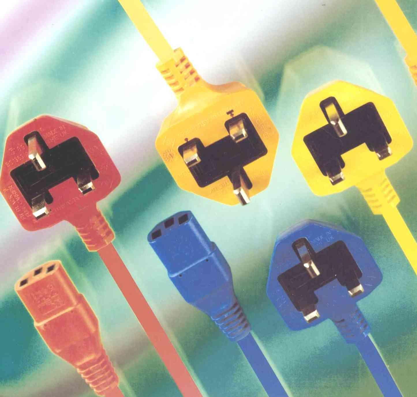 Câble de rallonge électrique