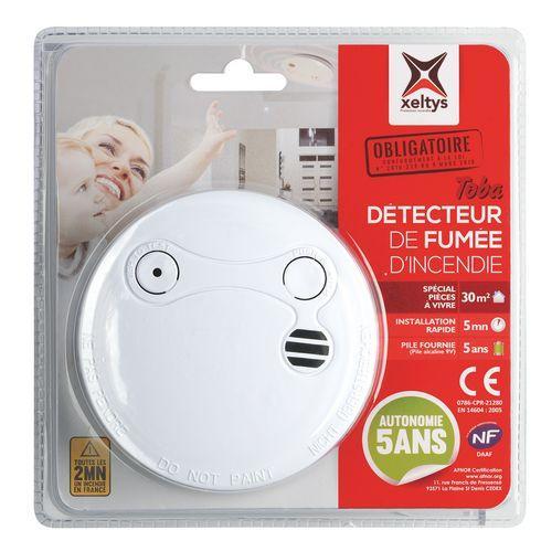 detecteurs de fumee tous les fournisseurs detection. Black Bedroom Furniture Sets. Home Design Ideas
