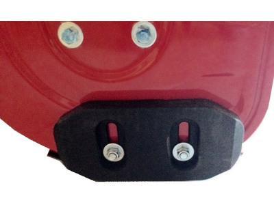 jeu de patins de glissement lat raux pour fraise 9 13 et 15 cv comparer les prix de jeu de. Black Bedroom Furniture Sets. Home Design Ideas