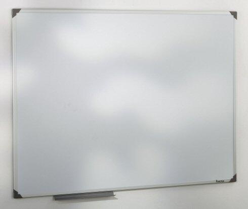 tableau blanc m lamin 100 x 150 cm exclu web comparer les prix de tableau blanc m lamin. Black Bedroom Furniture Sets. Home Design Ideas