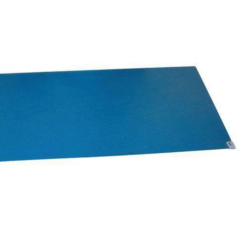 Tapis nomad ultra propret bleu comparer les prix de tapis nomad ultra propret bleu sur - Tapis de proprete encastrable ...