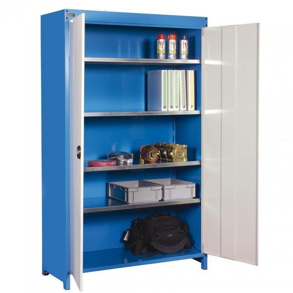 armoires hautes d 39 ateliers comparez les prix pour professionnels sur page 1. Black Bedroom Furniture Sets. Home Design Ideas