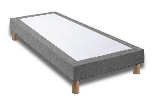sommier design woody 90 200 cm. Black Bedroom Furniture Sets. Home Design Ideas