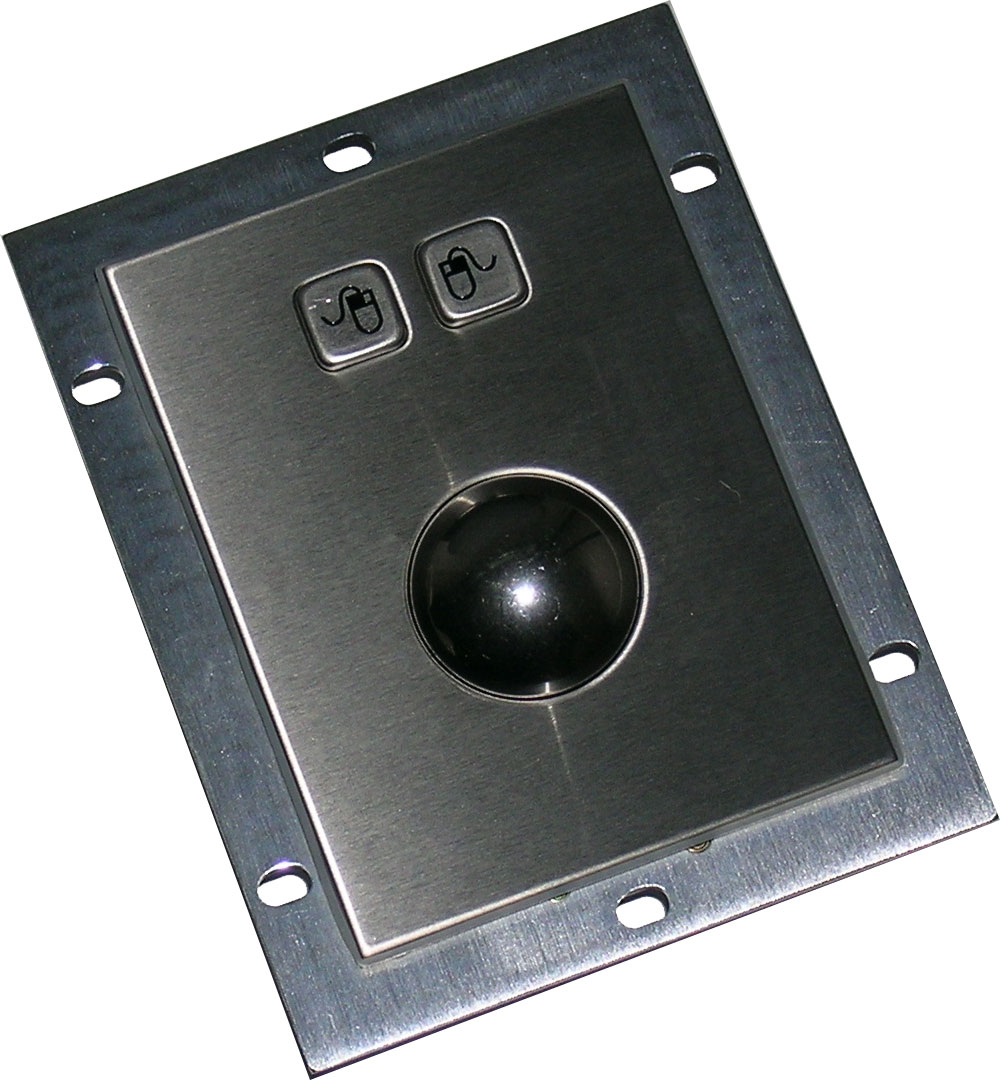TRACKBALL INOX 38 MM - TB38I