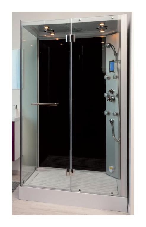 Cabine de douche hammam tous les fournisseurs de cabine for Porte de hammam