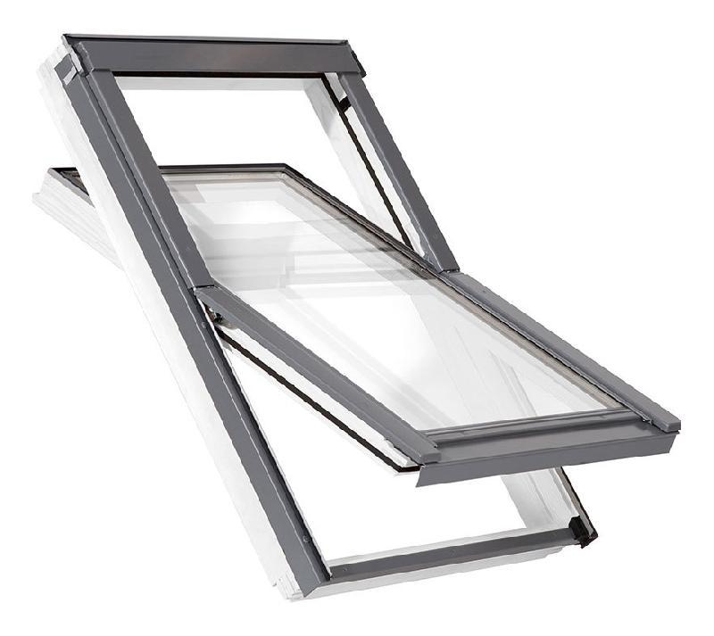 Raccord fenetre de toit velux maison design for Velux fenetre de toit prix