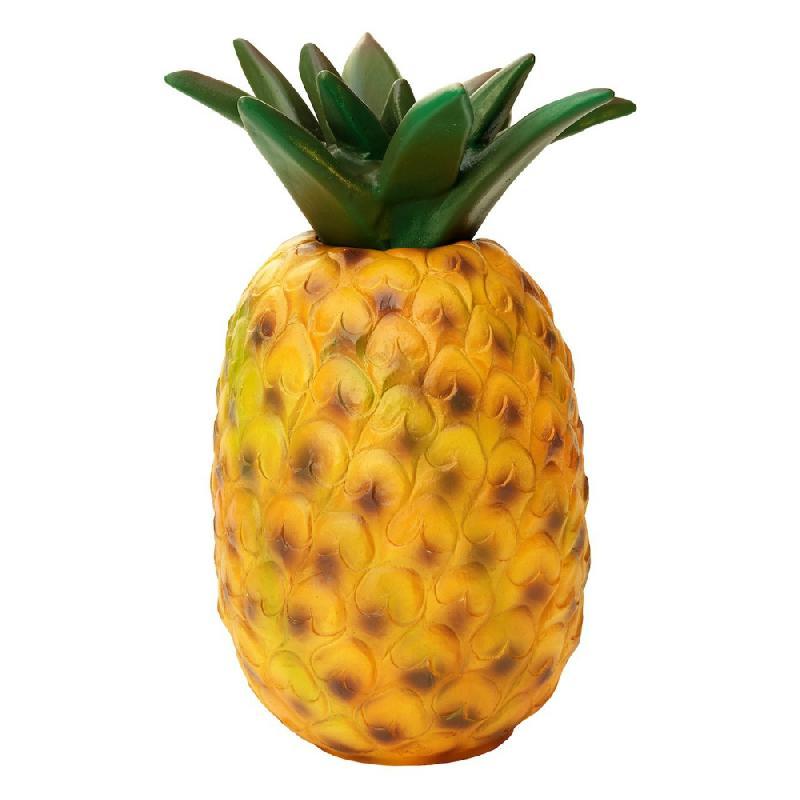 pineapple lampe poser veilleuse ananas led h32cm guirlande et objet lumineux egmont toys. Black Bedroom Furniture Sets. Home Design Ideas