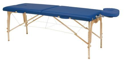 Table pliante bois avec tendeur standard c-3208m61