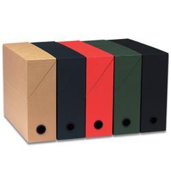 bo te de classement office depot carton glac assortiment 10 paquet comparer les prix de. Black Bedroom Furniture Sets. Home Design Ideas