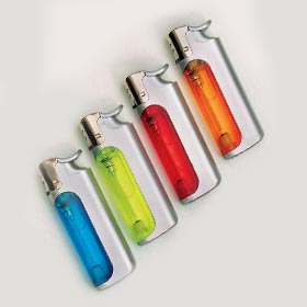Briquet electronique rechargeable publicitaire - Electricite multiprise briquet ...