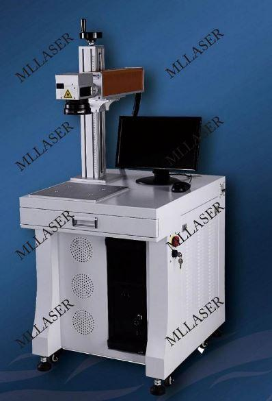 Machine de marquage laser   ml-f10 ou c10