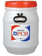 NETTOYANT POUR PISCINE - PASTILLE PCH