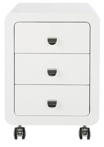 petit meuble chevet club 3 tiroirs comparer les prix de petit meuble chevet club 3 tiroirs. Black Bedroom Furniture Sets. Home Design Ideas