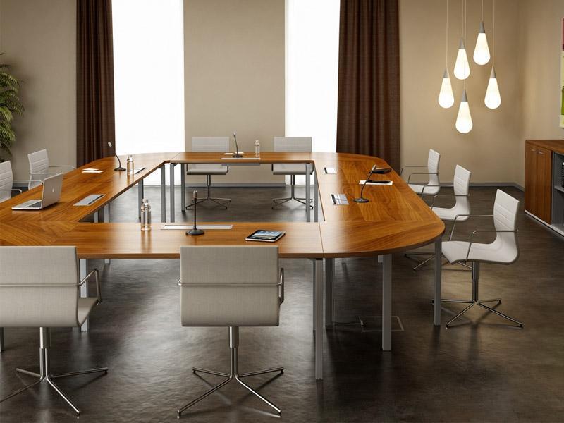 tables de conf rences kesiolt achat vente de tables de conf rences kesiolt comparez les. Black Bedroom Furniture Sets. Home Design Ideas