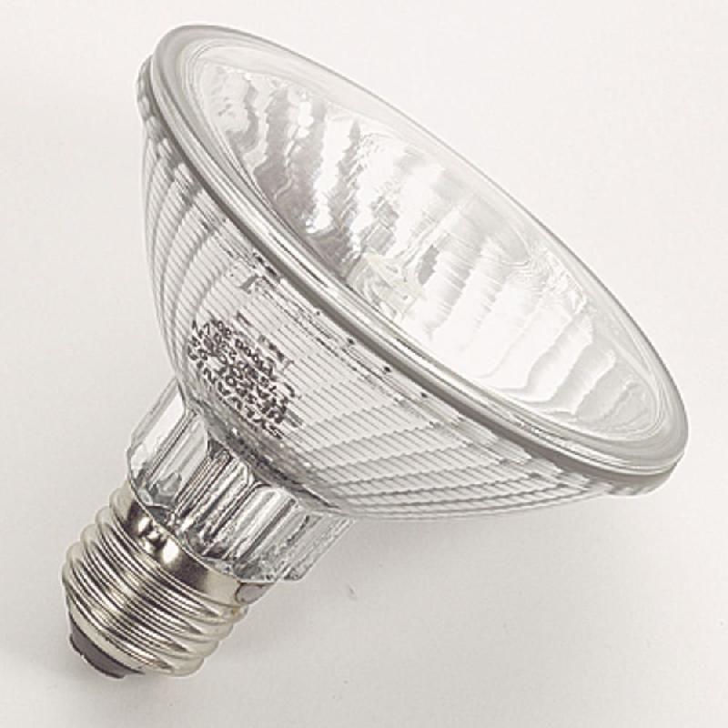 unilux ampoule halog ne pour spot 50 watts culot e27. Black Bedroom Furniture Sets. Home Design Ideas