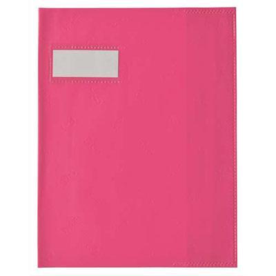 Prot ge cahier rose tous les fournisseurs de prot ge - Protege cahier avec rabat ...