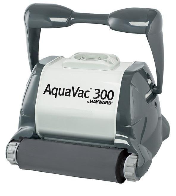 ROBOT AQUAVAC 300 QC MOUSSE HAYWARD - RC9990GREF