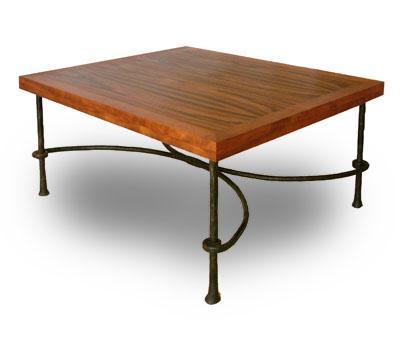 Table basse bois et fer forg blog de conception de maison for Table basse en bois et fer forge