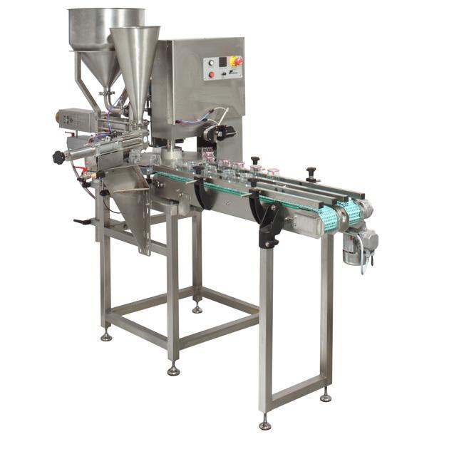 Conditionneuses tous les fournisseurs machine complete conditionnement conditionneuse - Machine a couper le verre ...