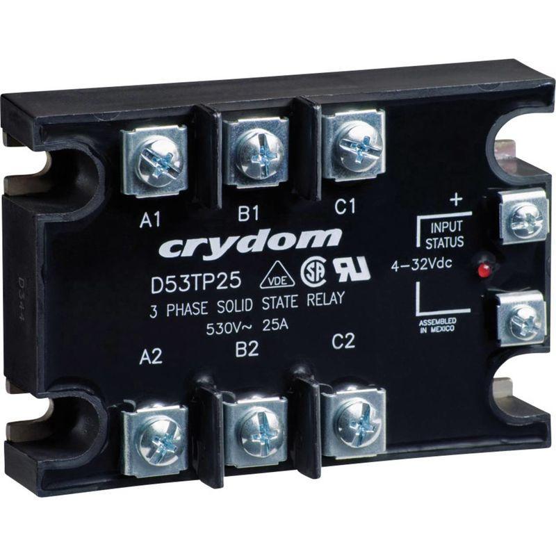 CRYDOM D53TP50D-10 D53TP50D-10 S73553